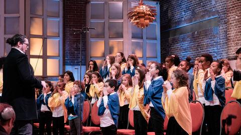 Julien Libeer: Singing Molenbeek