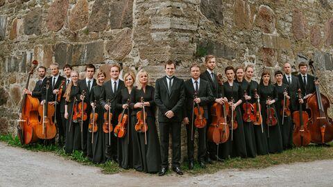 Estonian Philharmonic Chamber Choir & Tallinn Chamber Orchestra