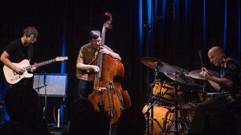 Jakob Bro Trio