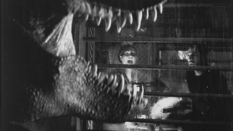 Le Monde perdu : Jurassic Park
