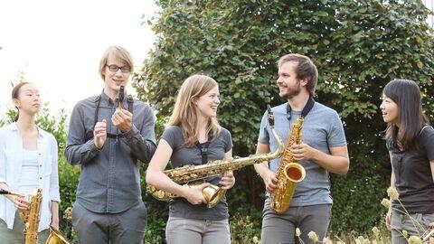 Scarbo & Trio O³