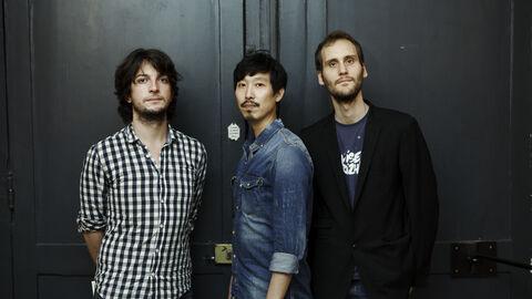 Heo Daeuk Trio
