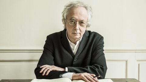 Collegium Vocale Gent, Philippe Herreweghe