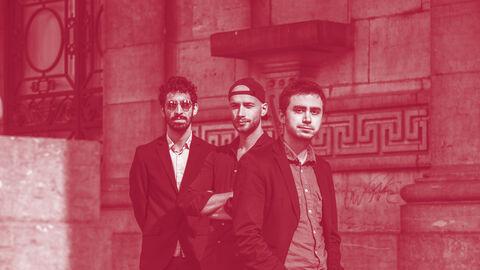 Martin Salemi Trio