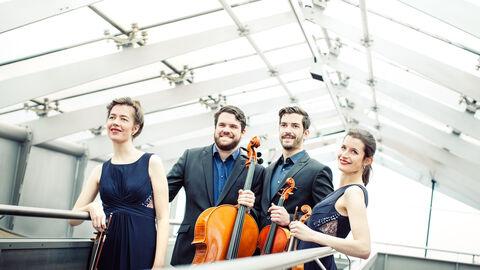 Piatti Quartet & Aris Quartett