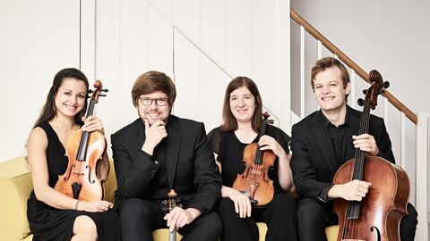 Castalian String Quartet