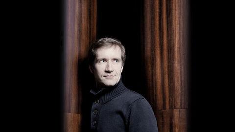 Nikolai Lugansky