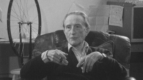 Signé Marcel Duchamp + Remontons à Dada