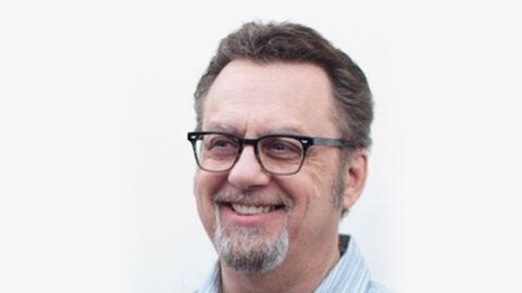 Eric Daniels: Mixing Art and Tech