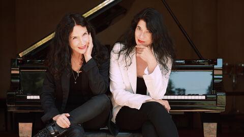 Katia & Marielle Labèque