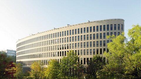 Découvrez Bruxelles: le bâtiment du rectorat iconique de la VUB
