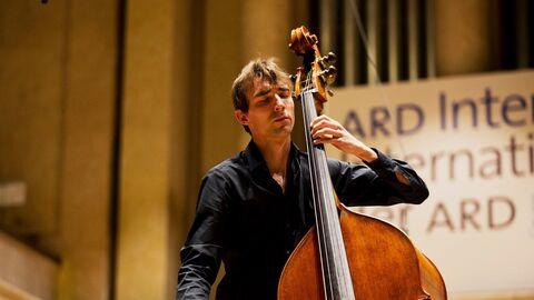 Brussels Philharmonic, Wies de Boevé