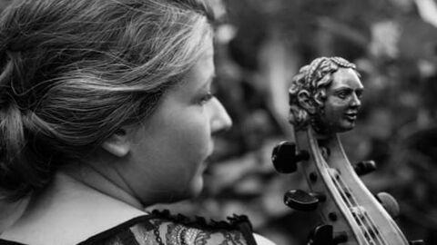 Call to prayer – Romina Lischka & Ghalia Benali