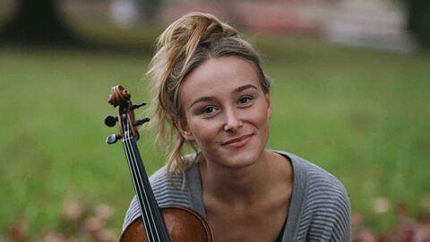 Symfonieorkest Vlaanderen Anna Egholm, Julien Libeer, MuCH Soloist, José Luiz Gomez