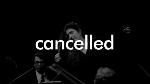 Brussels Philharmonic, Ksenija Sidorova