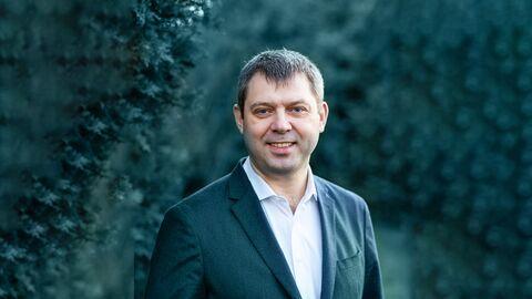 Vitaly Samoshko