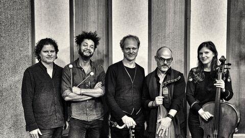 Toine Thys Overseas Quintet