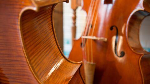 Concours Reine Elisabeth 2022: violoncelle