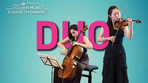 Music Chapel Festival 2017 : Duo