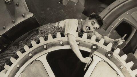 Charlot & Chaplin
