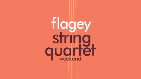 String Quartet Weekend 2021