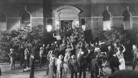 Fritz Lang : Période américaine
