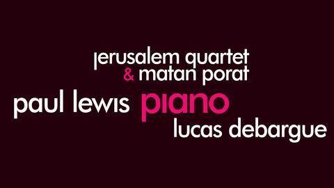 Trois pianistes de talent cet automne