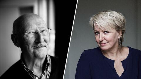 Herman De Dijn & Lieve Blancquaert