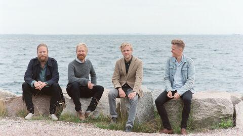 Laissez-vous surprendre par le Danish String Quartet