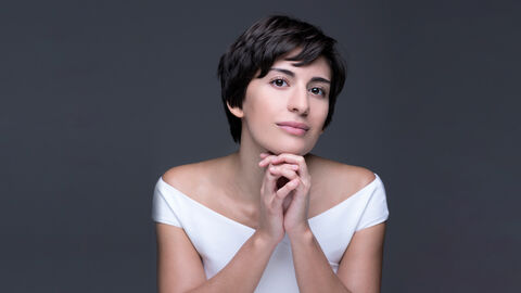 Le Concert Olympique & Mariam Batsashvili