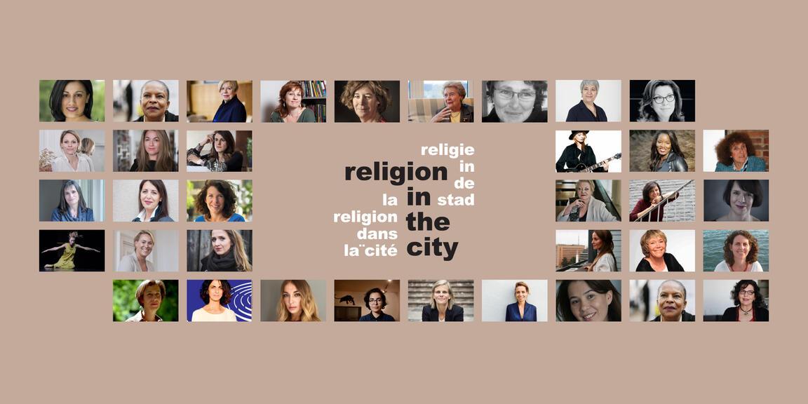 Religie in de Stad
