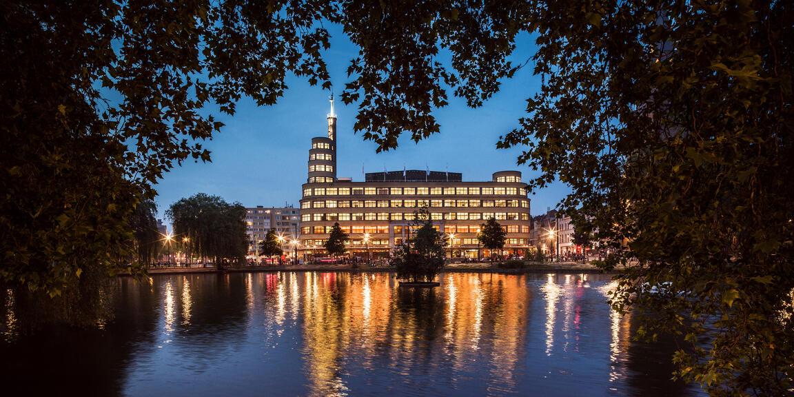 Coronavirus in België: Flagey sluit de deuren voor het publiek voor onbepaalde duur