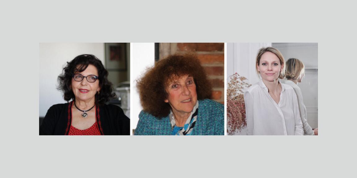 Faouzia Charfi, Anne Morelli, Thérèse Hargot