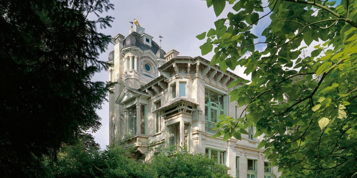 Huis Delune