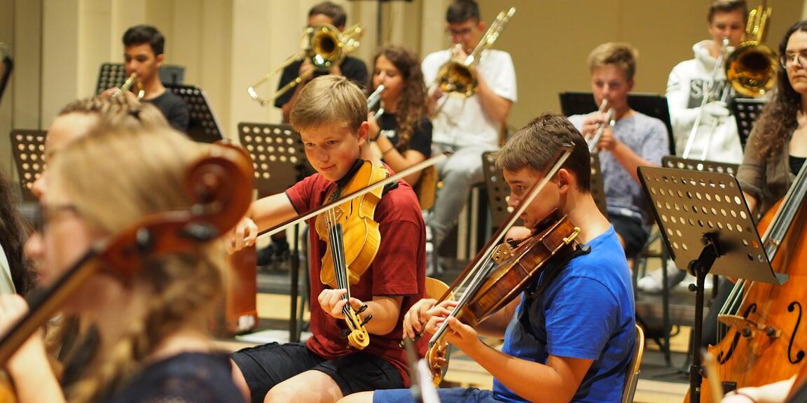 Concertgebouworkest Young