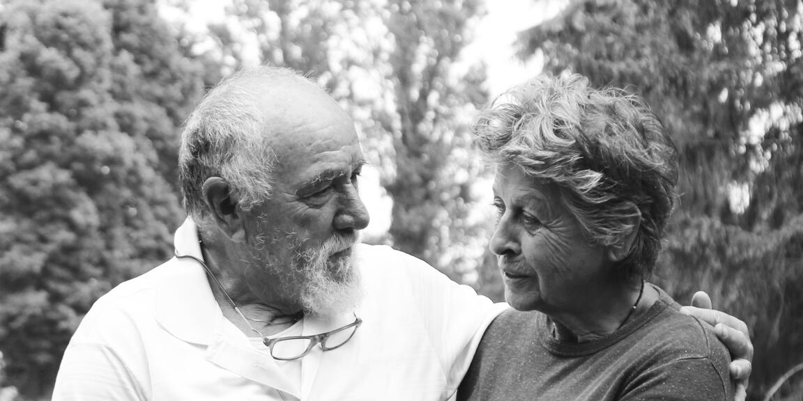 Renato Tosso & Noti Massari