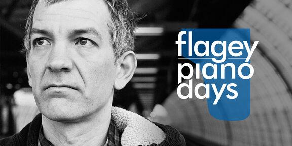 Flagey Piano Days 2018