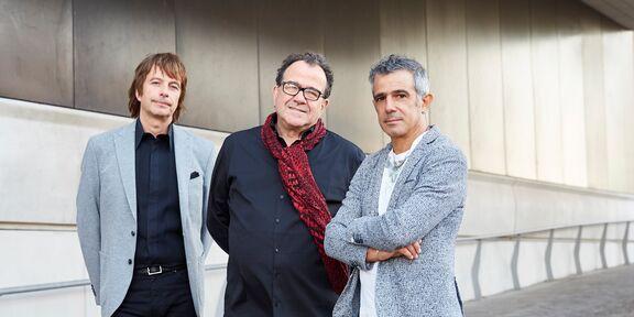MARE NOSTRUM III feat. Richard Galliano, Paolo Fresu, Jan Lundgren