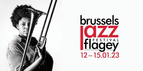 Het Brussels Jazz Festival is terug!