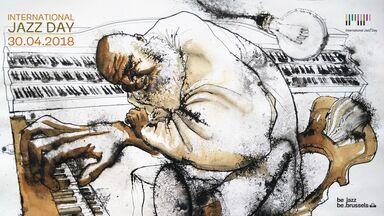 International Jazz Day - Fabian Fiorini