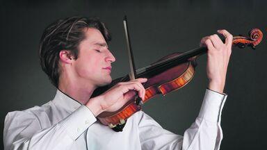 Augustin Dumay's Brahms #2