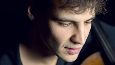 Brussels Philharmonic, Victor Julien-Laferrière