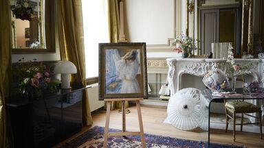 Musée comme chez soi (museum aan huis)