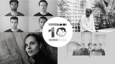 Gondwana 10 presents STUFF. + Portico Quartet + Matthew Halsall & The Gondwana Orchestra + Phil France + …