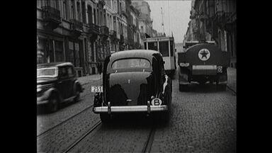 Brussel in de jaren 1910 en 1920