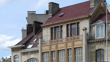 Ontdek Brussel: Hotel Van Eetvelde