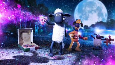Shaun the Sheep Movie : Farmageddon