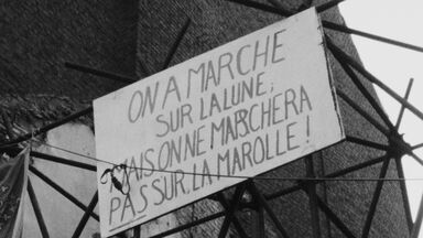 La Bataille des Marolles + La bande à Corneille