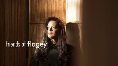 Friends of Flagey series: Elina Duni & Rob Luft feat. Fred Thomas