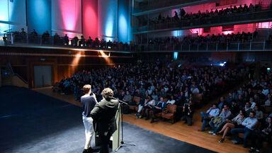 European Film Awards – Short Matters! #1